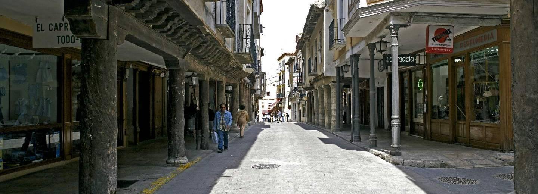 Medina de Rioseco