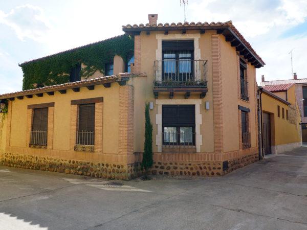 Home Page Rincon De San Cayetano